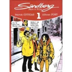 Sandberg, Père & Fils – Tome 1