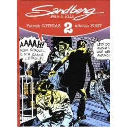 Sandberg, Père & Fils – Tome 2