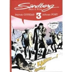 Sandberg, Père & Fils – Tome 3
