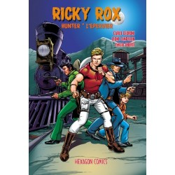 Ricky Rox / Hunter /...