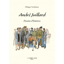 André Juillard - Dessins...