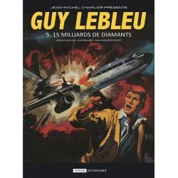 Guy Lebleu – 5: 15...