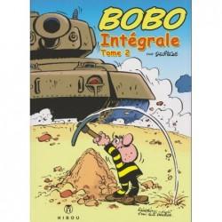 Bobo : Intégrale tome 2