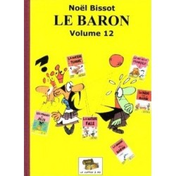 Le Baron – Volume 12