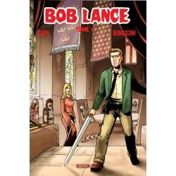 Bob Lance – Tome 1