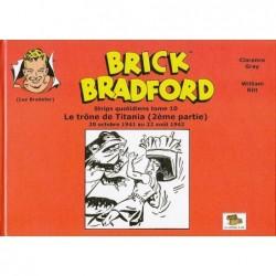 Brick Bradford – Strips...