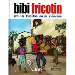 Bibi Fricotin et la boîte...