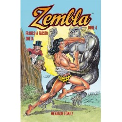 Zembla – Tome 4