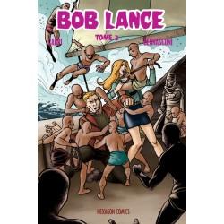Bob Lance – Tome 2