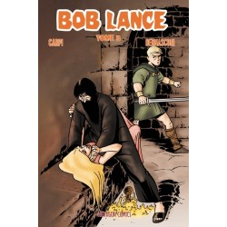 Bob Lance – Tome 3