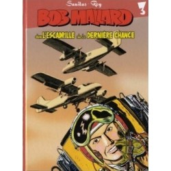 Bob Mallard (Roy) –...