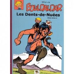 Bouldaldar - 20 : Les...