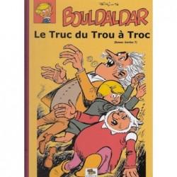 Bouldadar - 21 : Le Truc du...