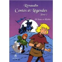 Renaudin, Contes et...