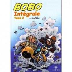 Bobo : Intégrale tome 3