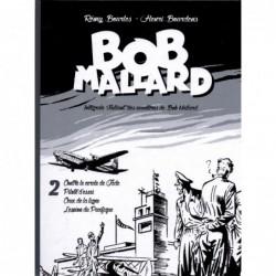 Bob Mallard (Bourlès) – 2 :...