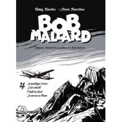 Bob Mallard (Bourlès) – 4 :...