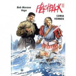 Flashback II : Bob Morane /...
