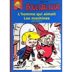 Bouldadar - 06 : L'homme...