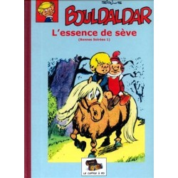Bouldaldar -  15 :...
