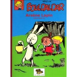 Bouldaldar – 08 : Arsène Lapin