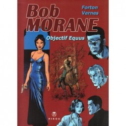 Bob Morane : Objectif Equus
