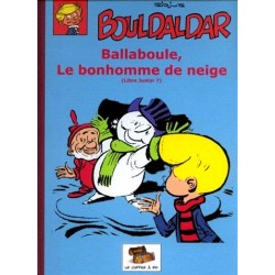 Bouldaldar – 09 :...