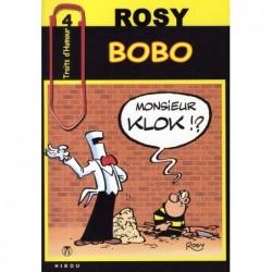 Bobo : Monsieur Klok