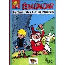 Bouldadar - 16 : La tour...