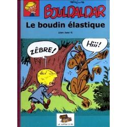 Bouldaldar – 07 : Le boudin...