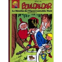 Bouldaldar – 17 : Le moulin...