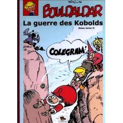 Bouldadar - 19 : La guerre...