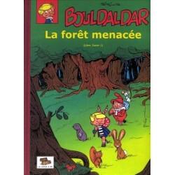 Bouldadar – 03 : La forêt...