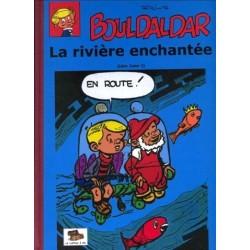 Bouldadar – 04 : La rivière...