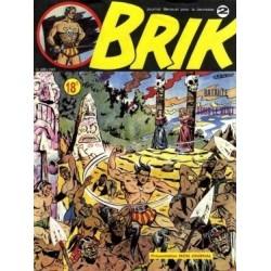 Brik – Fac-similé du numéro 2
