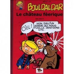 Bouldadar – 05 : Le château...