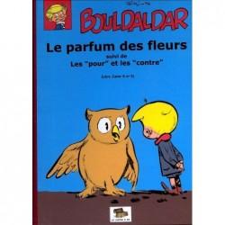 Bouldadar - 10 : Le parfum...