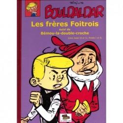 Bouldaldar - 11 : Les...