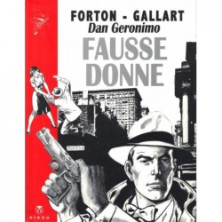 Borsalino : Fausse donne