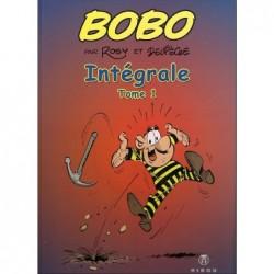 Bobo : Intégrale tome 1