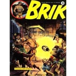 Brik – Fac-similé du numéro 3