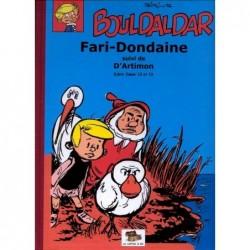 Bouldadar – 12 : Fari-Dondaine