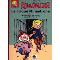 Bouldaldar - 13 : Le cirque...