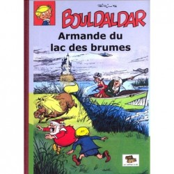 Bouldadar – 14 : Armande du...