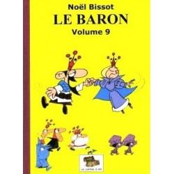 Le Baron – Volume 09