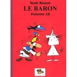 Le Baron – Volume 10
