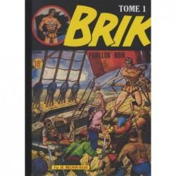Brik -Tome 1