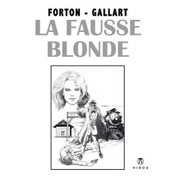 Borsalino : La fausse blonde