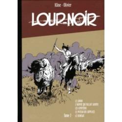 Loup Noir - Tome 07