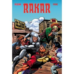 Rakar